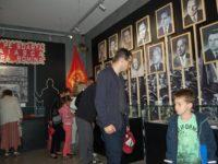 """Peste 9100 de vizitatori la """"Noaptea muzeelor"""""""
