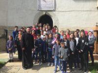 În pelerinaj la Mănăstirea Slatina