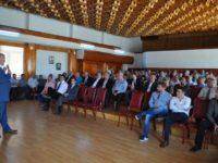 Liderul PSD Suceava, Ioan Stan, şi-a anunţat candidatura la funcţia de preşedinte al CJ Suceava