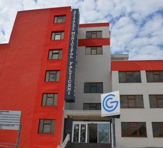 Primarul de Fălticeni face încă un apel pentru deschiderea noului spital din municipiu: Speranţa judeţului este la Fălticeni