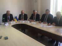"""Euroregiunea """"Prutul de Sus"""" a votat o rezoluţie pentru realizarea drumului rapid Gdansk – Cernăuţi – Suceava – Bucureşti – Sofia"""