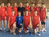 CSŞ Nicu Gane Fălticeni şi LPS Suceava au reuşit să se califice la turneul final