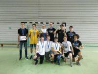 Liderul LPS Suceava debutează oficial în 2019 la Buzău