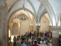 Seniorii Bucovineni pelerini în Ţara Sfântă (3)*