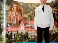 """Un elev din Colegiul Naţional Militar """"Ştefan cel Mare"""" a fost admis la o academie militară din SUA"""