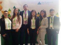 Studenţi de la USV, în finala naţională a unei importante competiţii de antreprenoriat