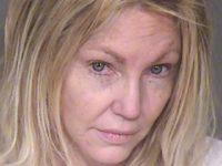 Heather Locklear a ameninţat că se împuşcă