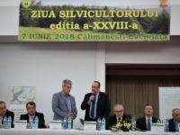 Ziua Silvicultorului marcată împreună de Romsilva şi Asociaţia Administratorilor de Păduri
