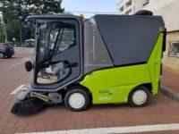 Au sosit la municipalitate şi ultimele maşini electrice cumpărate cu fonduri elveţiene