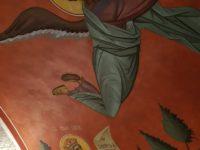 """Au început lucrările de pictură la Catedrala """"Naşterea Domnului"""" din Suceava"""