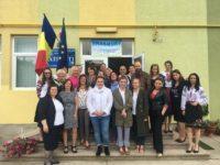 Proiect Erasmus+ finanţat de Comisia Europeană, la Grădiniţa cu Program Normal Pătrăuţi