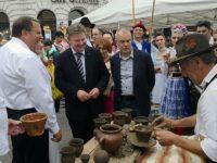 """""""Bucovina salută Viena!"""""""