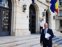 Întâlnire Viorica Dăncilă – Ion Lungu