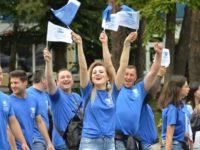 Trupa Zdob şi Zdub va concerta la festivitatea de absolvire a promoţiei 2019 a USV
