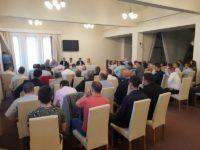 Susţinem mandatul domnului Liviu Dragnea de preşedinte al PSD