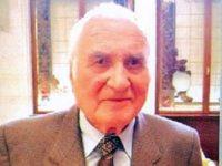 Inginerul Gheorghe Sârghi, proiectantul care a contribuit la modernizarea Sucevei, împlineşte 90 de ani