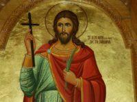 Mare sărbătoare în Ţara de Sus, la Sfântul Ioan cel Nou de la Suceava