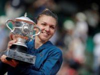 A câştigat turneul de Grand Slam de la Roland Garros!