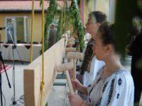 """Festivalul-concurs de toacă pentru copii şi tineret """"Răsună toaca-n cer"""" va fi organizat în data de 10 iunie la Rotunda"""