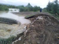 Proiectul de reducere a riscului de inundaţii este în întârziere