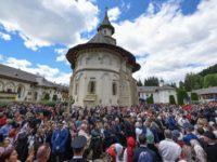Programul Sărbătorii Adormirii Maicii Domnului –Sfânta Mănăstire Putna