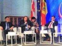 Gheorghe Flutur explică necesitatea prezenţei Sucevei la discuţii pentru autostrada est-carpatică
