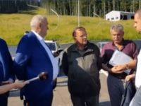 Ministrul Turismului, Bogdan Trif, susţine că nu va mai tolera întârzieri la pârtia din Câmpulung Moldovenesc