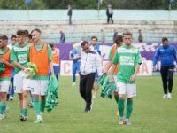 Echipa Forestei Suceava din sezonul precedent se dezintegrează