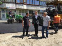 Viceprimarul Lucian Harşovschi încearcă să obţină aprobarea CL pentru proiectul de inventariere a locurilor de parcare în zonele rezidenţiale