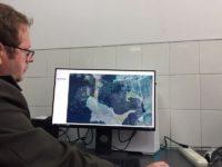Garda Forestieră Suceava foloseşte o dronă şi o staţie grafică ce permit identificarea de terenuri scoase ilegal din fondul forestier ori suprafeţe de pădure tăiate ilegal