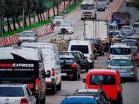 România are cele mai periculoase şosele din UE