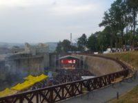 """Aproape 12.000 de spectatori la Festivalul """"Bucovina Rock Castle"""""""
