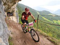 Mountain-bike, o adevărată pasiune
