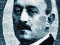Flondor (baron de) Nicu, jurist, mare proprietar