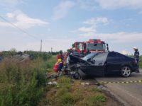 Lună de lună, Suceava îşi numără morţii şi schilodiţii în accidente rutiere