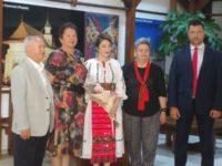 Consulul onorific al României în Ho Shi Min, Tran Thi Thanh Nhan, va realiza un film documentar de promovare a Bucovinei