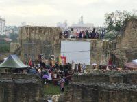 Festivalul de Artă Medievală din Cetatea de Scaun a Sucevei, la a XII-a ediţie