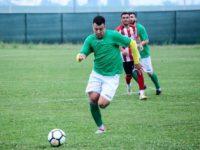 Foresta, trei goluri primite de la CSM Paşcani în amicalul de sâmbătă