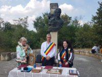 Comuna Berchişeşti s-a înfrăţit cu comuna Mahala din Ucraina şi cu comuna Parcova din Republica Moldova