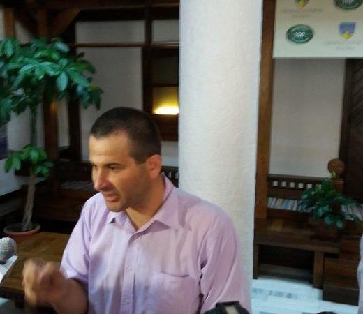 """Doi """"reprezentanţi ai familiei creştine"""" au cerut în plenul Consiliului Judeţean Suceava anularea Bucovina Rock Castle"""