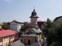 """Sfinţirea Bisericii """"Sf. Spiridon"""""""