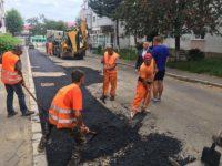 Şase firme au obţinut măriri ale valorii contractelor încheiate cu Primăria Suceava, determinate de majorarea salariului minim