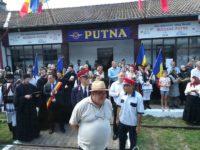 CFR Călători a redeschis ruta Dorneşti – Gura Putnei – Putna şi retur