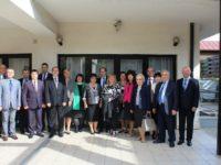 USV a organizat reuniunea anuală a reprezentanţilor universităţilor membre ale Consorţiului Universităţilor din Republica Moldova, România şi Ucraina