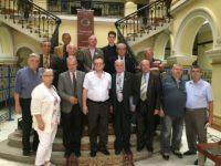 Forumul maximafiliştilor români