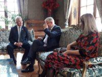 Ion Lungu a stabilit o întâlnire între oameni de afaceri suceveni şi francezi