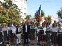 Ne-am regăsit în lacrima durerii pentru sfântul grai românesc