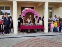 """Şcoala primară """"Sf. Ioan cel Nou de la Suceava"""" şi-a deschis porţile"""