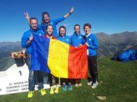 Performanţe de excepţie pentru sportivii români
