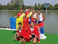 Performanţe remarcabile pentru sportivii suceveni la Campionatul Balcanic pentru juniori II